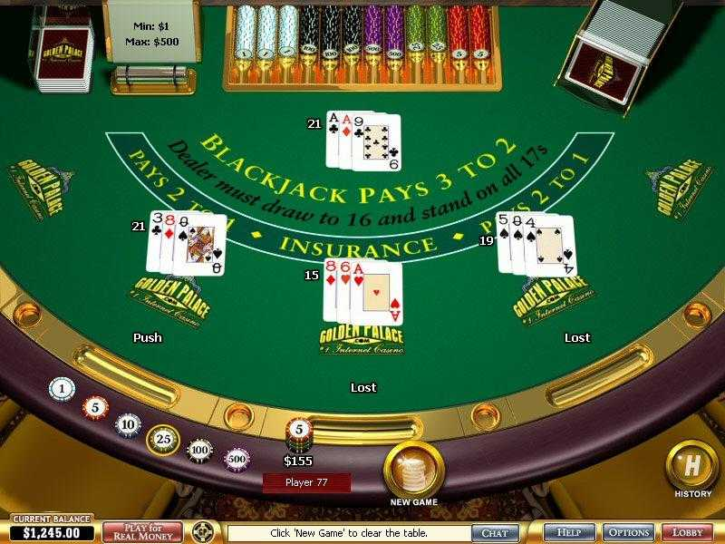 Golden palace casino reviews casino library